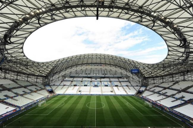 Stade Orange Vélodrome de Marseille