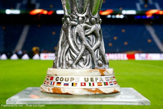 Coupe UEFA Europa League