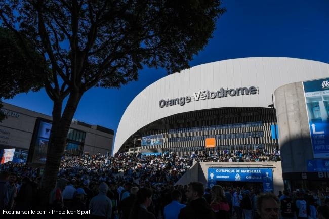 Stade Orange Vélodrome